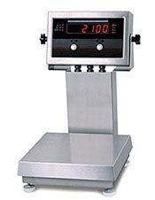IQ Plus Digital Bench Scales Markham | Bench/Floor Scales/Indicators